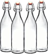 juice bar glass bottles