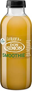 Smoothie La Huerta de Don Simón MangoMaracuyá Pet, 12 x 330ml