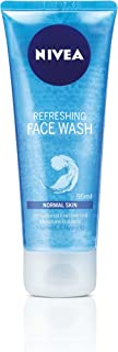 Nivea Refreshing Facewash, 55ml