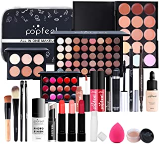 FantasyDay All-in-one Holiday Makeup Gift Set | Makeup Kit for Women Full Kit Cosmetic Essential...