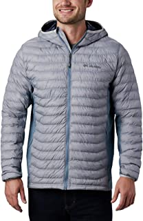 Men's Powder Pass Hooded Jacket