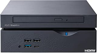 ASUS VivoMini ベアボーン Intel Core i5プロセッサー搭載 VC66-BB062M