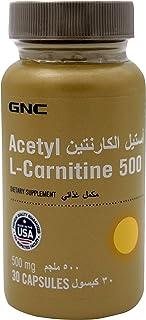 GNC ACETYL L-CARNITINE
