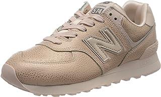 New Balance Women's WL574 Core Plus Running Shoe