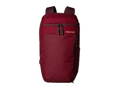 Marmot Rockridge (Claret) Backpack Bags
