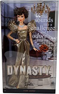 Barbie Collector Dynasty Alexis Doll