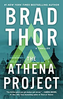 The Athena Project: A Thriller (Scot Harvath)