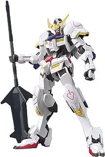Bandai Hobby HG Orphans Gundam Barbatos Gundam Iron-Blooded Orphans Action Figure