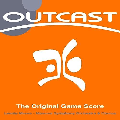 Outcast (Original Game Score)