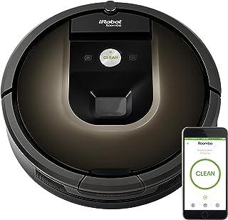Amazon.com: irobot roomba 690 - Voice Control / Robotic ...