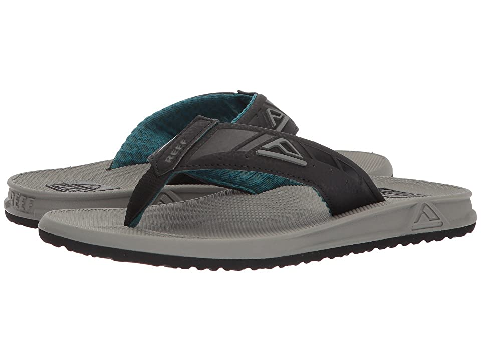 Reef Phantoms (Grey/Black/Green) Men