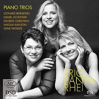 Various: Piano Trios