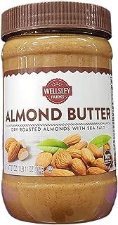 Best wellsley farms almond butter Reviews
