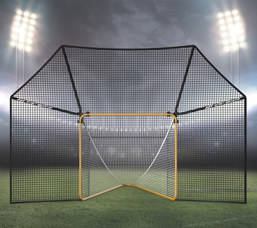 Smart Backstop for Free shipping on posting reviews Lacrosse GEN 4 Goals 2021 autumn and winter new