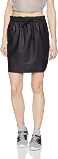 VERO MODA Women's Frills Skirt