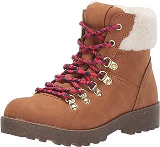 Kids' Jbroadwy Waterproof Hiking Boot