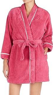 Plush Short Robe (5041480)