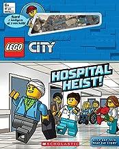 Permalink to Hospital Heist! PDF