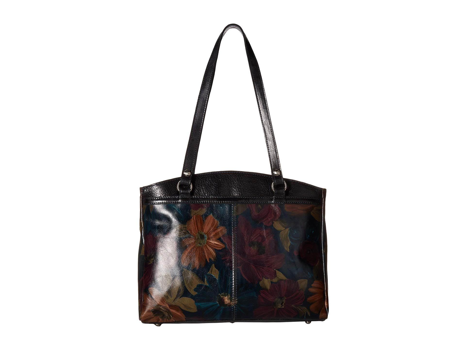 Painting Peruvian Patricia Lg Poppy Nash Tote Aqxwg4fz