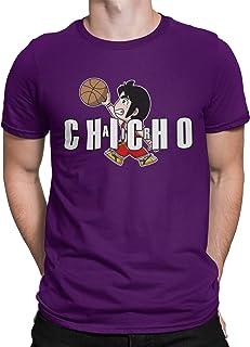 1155-Camiseta Air Chicho Terremoto (Legendary P,)
