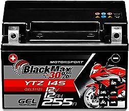 Suchergebnis Auf Für Ytz14s Batterie
