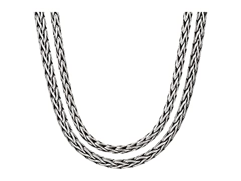 John Hardy Classic Chain Slim Necklace 3.5 mm.