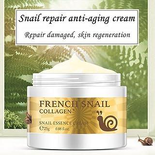 Gaddrt Snail Repair Anti-aging Cream Collagen Moisturizing