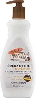 Palmer's Coconut Oil Formula with Vitamin E Body Lotion, 13.5 Ounces