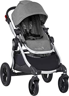 Baby Jogger City Select 2019 Stroller, Slate