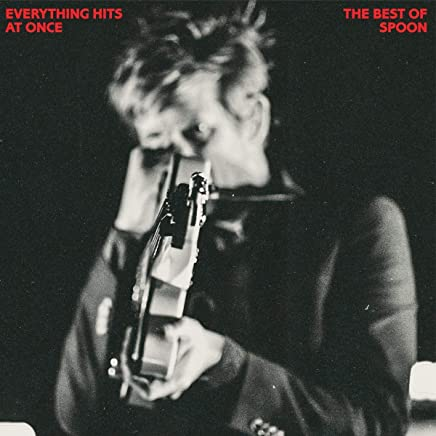 Everything Hits At Once: The Best of Spoon [輸入盤CD] (OLE1471CD)