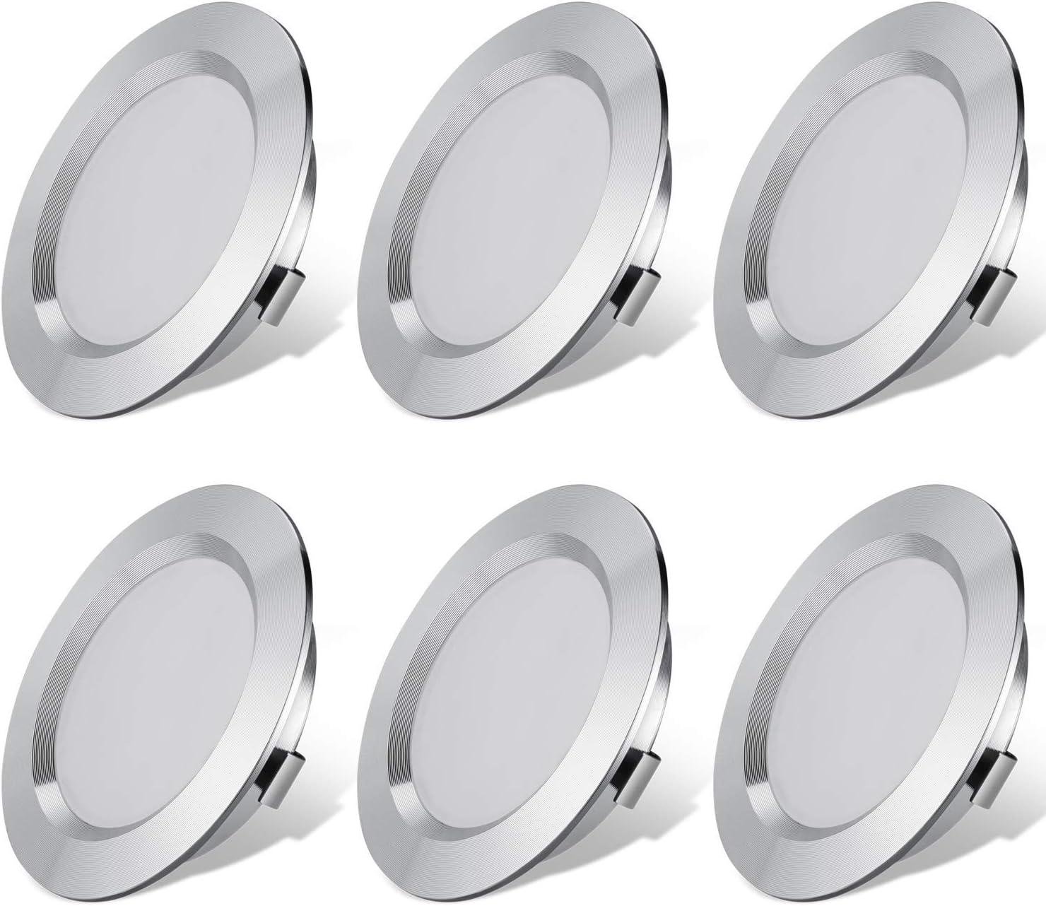 Bargain sale 12V LED Lights for RV Camper Van Warm Trailer Cheap sale 2 - White 3W 3000K