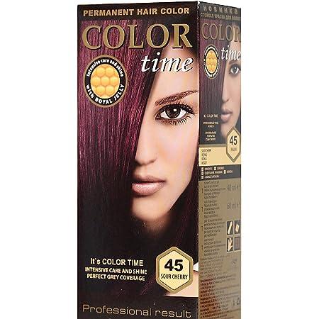 Colour Clinuance. Tinte Capilar Cabellos Delicados. 5.6 ...