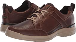 Boston Tan Leather