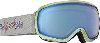 Anon Tempest Women's Goggles Crafty Blue Lagoon