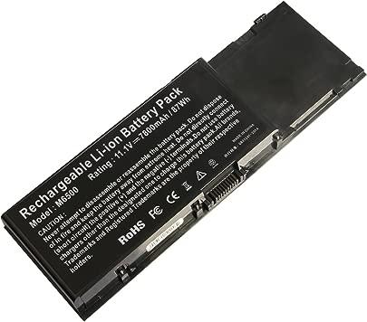 RayWEE Laptop-Batterie f r Dell Precision M6400 M6500 M2400 M4400 C565C DW842 KR854 J012F 312-0873 8M039 Schätzpreis : 34,99 €