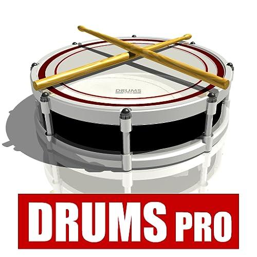 Drums Music Pro