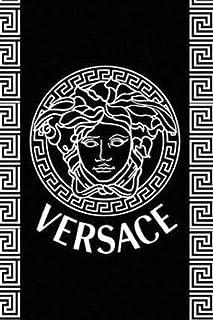Versace notebook 6×9