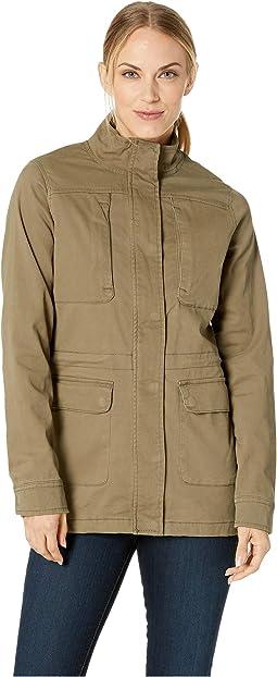 Node Jacket