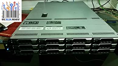 Dell R510 Server 2x Intel X5675 3.06ghz Hex Core Processors, Windows Server 2012 Standard Edition R2 w/ Dell OEM COA Microsoft Dynamics CRM 2015