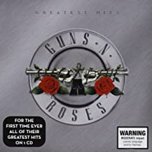 GREATEST HITS-GUNS N' ROSES