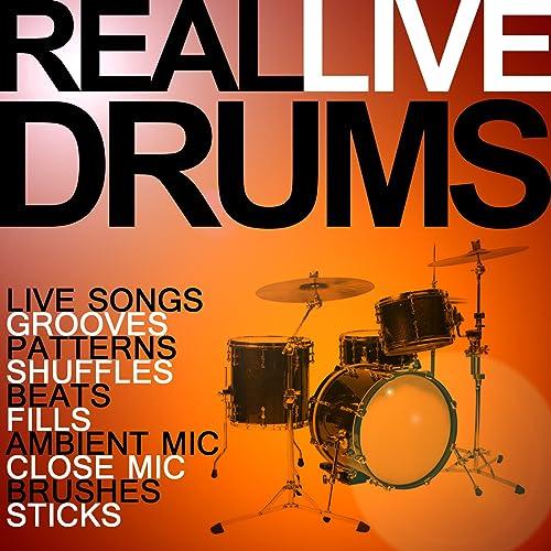Basic Rock Patterns 4/4 (130bpm) by Prime Sound on Amazon