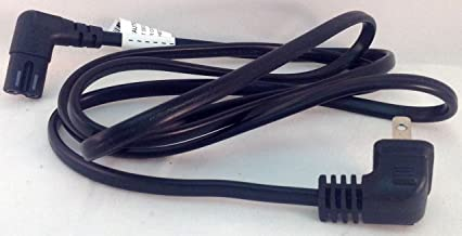 Samsung OEM 5ft TV AC Power Cord Cable - 3903-000599/3903-000853