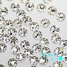 720 pcs Crystal (001) clear Swarovski NEW 2088 Xirius 16ss Flat backs Rhinestones 4mm ss16