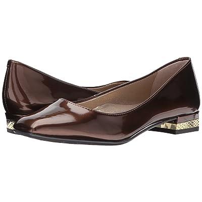 J. Renee Eleadora (Bronze Metalli) High Heels