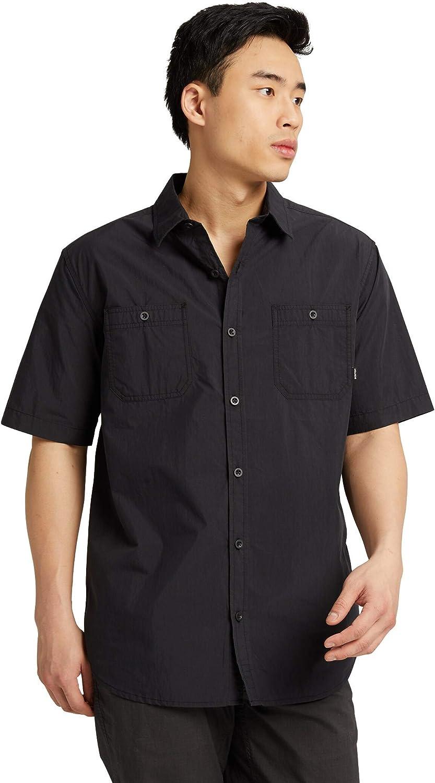 Burton Men's Ridge Short Sleeve Shirt