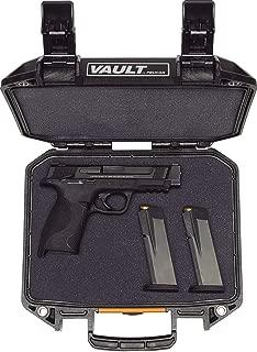 electronic gun case