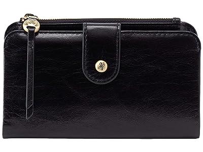 Hobo Herald (Black) Handbags