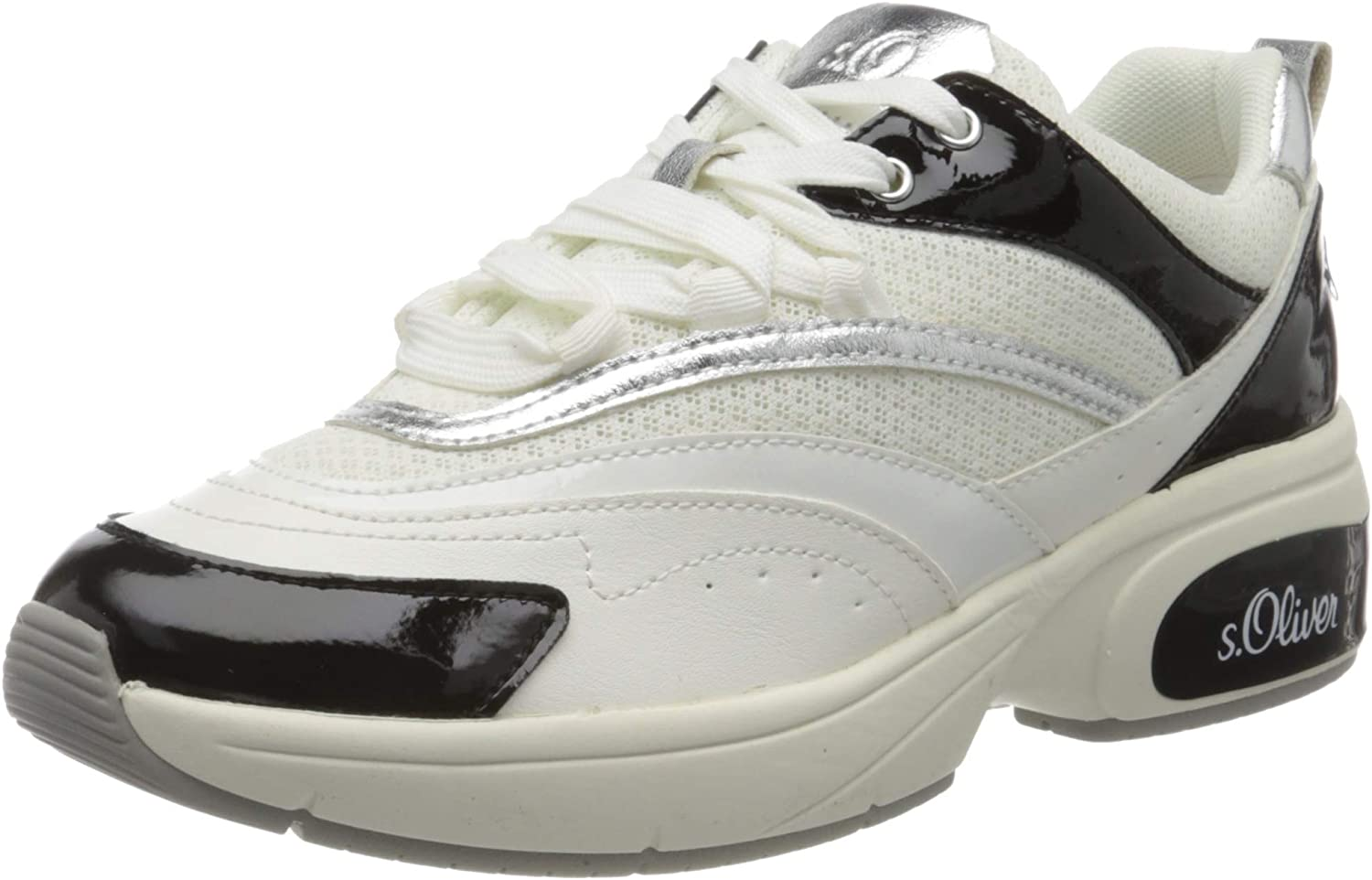s.Oliver Import Women's Trainers NEW before selling Low-top