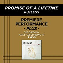 kutless promise of a lifetime mp3