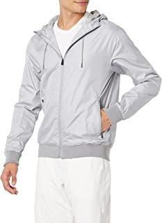 Starter mens Windbreaker Jacket